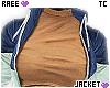 ® Tc.Sporty Jacket 02