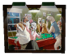 Dogs Playing Pool V3