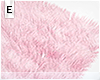 .& Kid Chic Pink FurRug