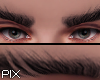 !! Steve Eyebrows