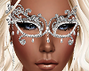 Diamond Pearl Mask