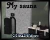 (OD) My sauna