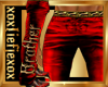 [L] BROTHER Pants Red