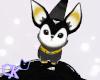 CK*TRL Umbreon FoxHead M