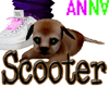 [ana] Scooter muh pup