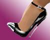 JAe  Steel Heel Pumps