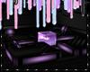 Pastel Goth 4 chill seat