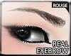 |2' Natural Eyebrows III