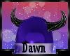 [KD]Spook Horns