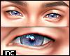 ✘ Blue Eyes