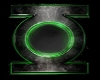 Green Lantern Room