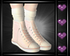 � WarmUp Shoes Pink