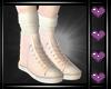♥ WarmUp Shoes Pink