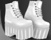 .Platform. boots II