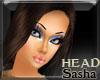 [IB] Sasha head