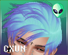 Req 220 - Neon Blu/Purp