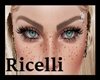 Ricelli's Freckles