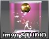 4u Dance Box Pink