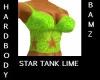 [BAMZ](HB)STAR TANK LIME