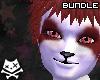 CinApple Panda Furset M