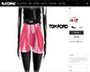 Tford Shorts Pink