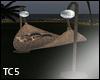 Animated hammock