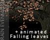 Harmony Falling Tree