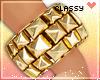 C. Stud Bracelet