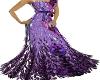[KC]Purple Gown