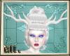 ML White Antlers