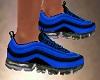 NK Cool Blue Shoes ( M
