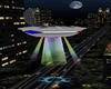 UFO Fly Spectrum