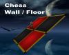 Chess Wall / Floor