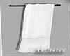 H. Bathroom Hand Towel