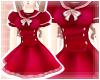 <3 Red Dress