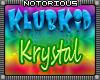 KlubKid Krystal