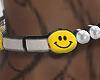 bracelet smiley