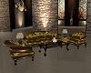 ~CR~Indy Sofa Set
