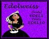 (Kids) Edelwiess