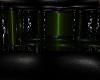 GREEN SKULL ROOM