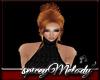 Petunia Ginger Spice