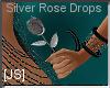 [JS] Silver Drops Rose