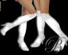 [B]snow stiletto boots
