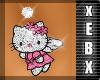 -Hello Kitty Piercing-