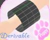 [Pup] Wristband R (Drv)