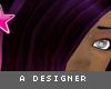 [V4NY] Designer PurpTech