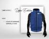 + Blu Ada Vest