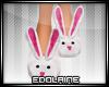 E~ Bunny Pink