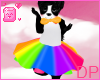 [DP] Rainbow Bear Tutu~