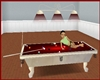 ¡ABL SNOOKER TABLE